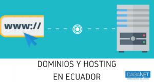 hosting en ecuador, DOMINIOS Y HOSTING EN ECUADOR 2018 QUITO GUAYAQUIL CUENCA