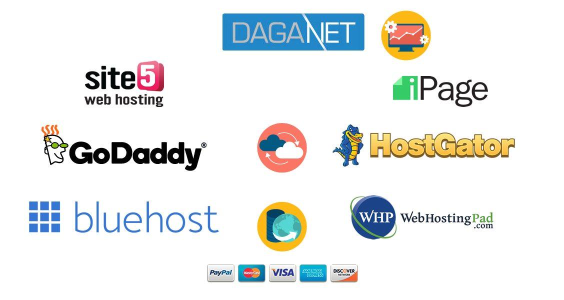 ¿Qué tipos de alojamiento web existen en Ecuador?