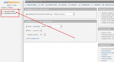 ¿Cómo crear un usuario administrador desde SQL?