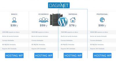 ¿Cuál es el mejor hosting para WordPress en Ecuador?