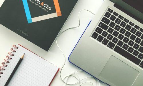 Diseño web en daganet