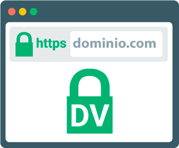 Certificados SSL de Validación de Dominio en Ecuador