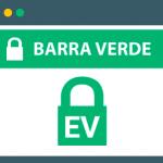 Certificados SSL de Validación Extendida (Barra Verde)