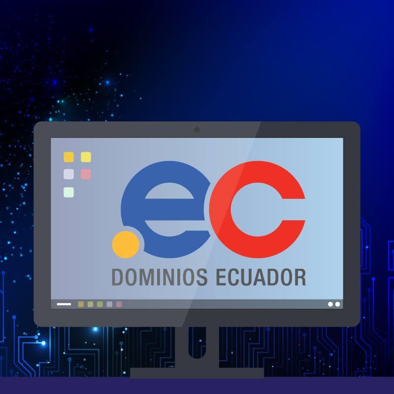 ¿Dónde comprar dominios en Ecuador?